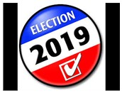 November 5, 2019 Election Information