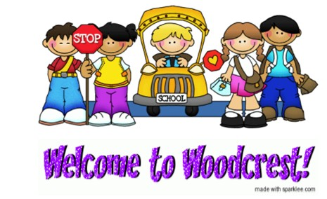Welcome to Woodcrest!